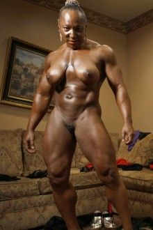 Female Muscle Cougars download