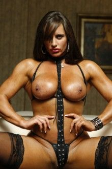 Female Muscle Cougars password